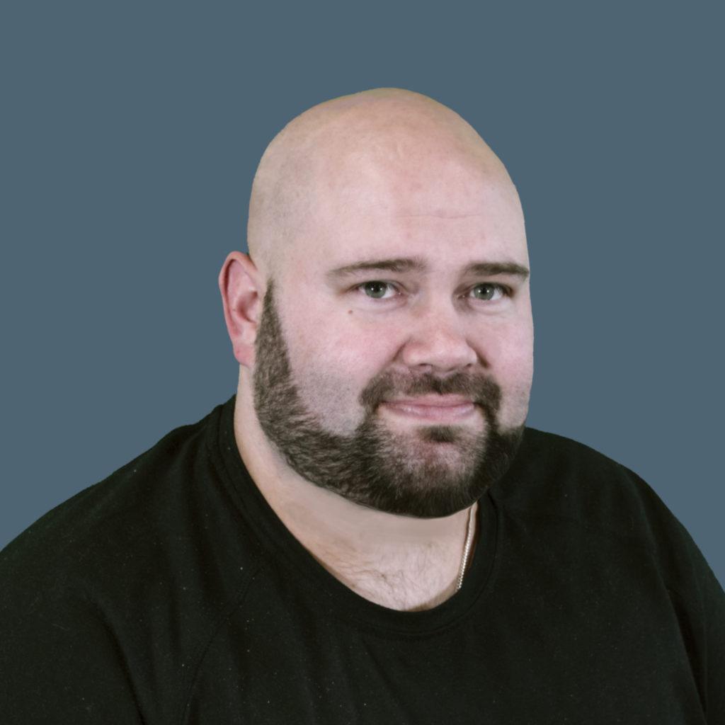 Adam Klappers